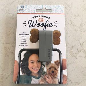 🐶 NWT Fred Woolfie Howligans Pet Selfie Tool